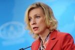 روسیه: آمریکا عامل مشکلات فعلی در ایران است