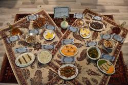 دهمین نمایشگاه گردشگری پارس در شیراز