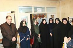 مرکز کارآفرینی بانوان سفیر در قزوین افتتاح شد