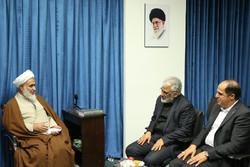دانشگاه آزاد اسلامی قزوین فرصتی برای استان قزوین محسوب میشود