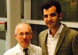 محقق ایرانی فناوری برای تشخیص باروری زنان ابداع کرد