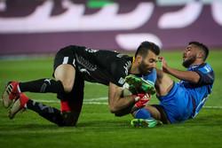 Tahran'daki olaylı maçta kazanan yok!