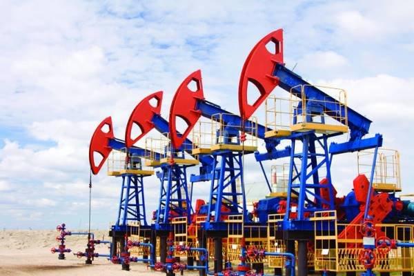 ارتفاع انتاج النفط بحقل ايراني مشترك مع العراق