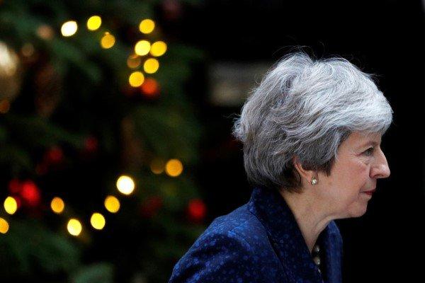 مجلس انگلیس با خروج از اتحادیه اروپا مخالفت کرد