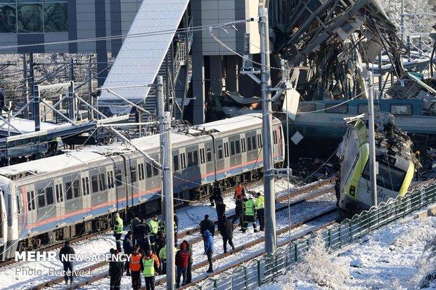 """Tren kazasında flaş gelişme; """"Makas değiştirmeyi unutmuş olabilirim"""""""