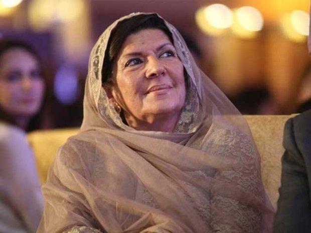 پاکستانی وزير اعظم کی بہن پر 2 کروڑ 94 لاکھ روپے کا جرمانہ عائد
