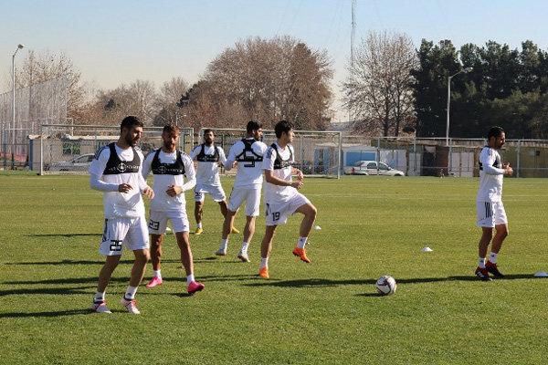 الكشف عن عملية تجسس على المنتخب الايراني لكرة القدم في الدوحة