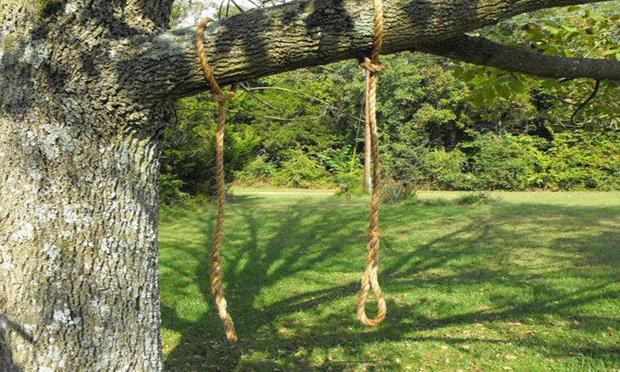پنجاب میں ایک جوڑےکو نامعلوم ملزمان نے درخت سے لٹکا کر پھانسی دے دی