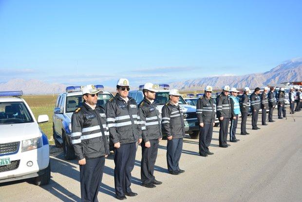 طرح زمستانی پلیس در خراسان جنوبی آغاز شد