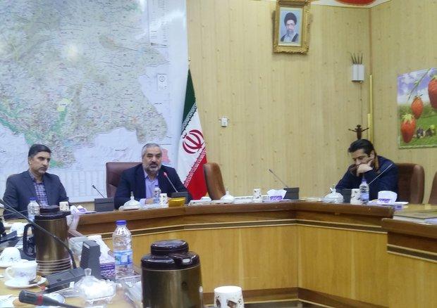 فضای اجتماعی کردستان مهیای ورود سرمایه گذار نیست