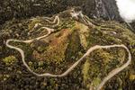 Gülistan; İran'ın en güzel ormanı