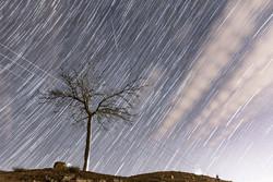 آسمان ایران دوشنبه شهاب باران می شود/ دلایل دشواری رصد