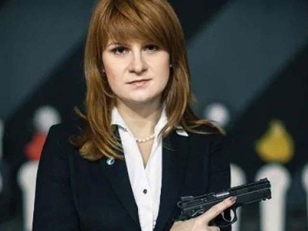 امریکہ میں روسی خاتون کا جاسوسی کرنے کا اعتراف