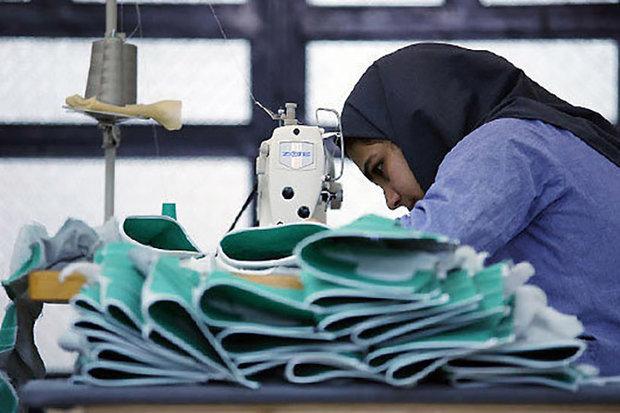 ابزارهای تحقق «رونق تولید» در دست زنان ایرانی