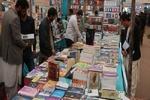 حضور سازمان «سمت» در نمایشگاه کتاب بیروت و هرات