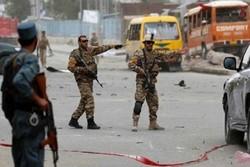 حمله به نمازگزاران در «بلخ» افغانستان، ۴ کشته بر جای گذاشت