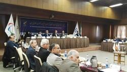 آغاز مجمع انتخاباتی کمیته ملی پارالمپیک با حضور وزیر ورزش