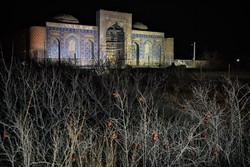 جاذبههای «خواف»، شهر تاریخی خراسان