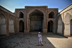 خراسان کے تاریخی شہرخواف کے شاندار مناظر