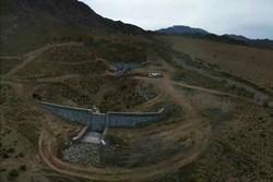 ۴ میلیارد تومان از صندوق توسعه ملی به پروژه های آبخیزداری بم اختصاص یافت
