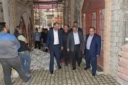 تاکید رییس شورای شهر تهران براتصال مترومیدان قدس به خیابان ولیعصر