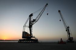 """""""جابهار"""" ميناء إيران الوحيد الذي يطل على المحيط/صور"""