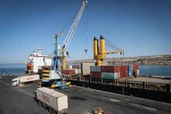 """أندونيسيا تعلن استعدادها للتعاون التجاري مع ايران في ميناء """"جابهار"""""""