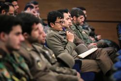 Army Aviation elites meet in Tehran