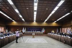 برگزاری انتخابات زودتر از موعد برای ورزش جانبازان/ تعیین جایگزینِ رئیس مستعفی