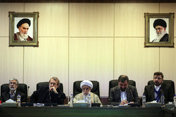 Expediency Council meeting