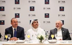 """""""Doha Forum 2018"""" oturumundan kareler"""
