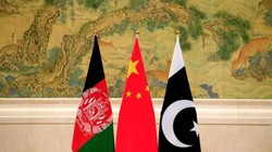Afghanistan-China-Pakistan