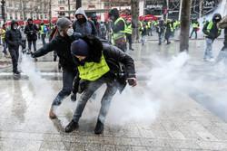 جلیقه زردها؛ الگوپذیری خاورمیانه و دیپلماسی جنبشی