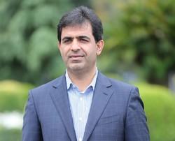 Khodadad Gharibpour