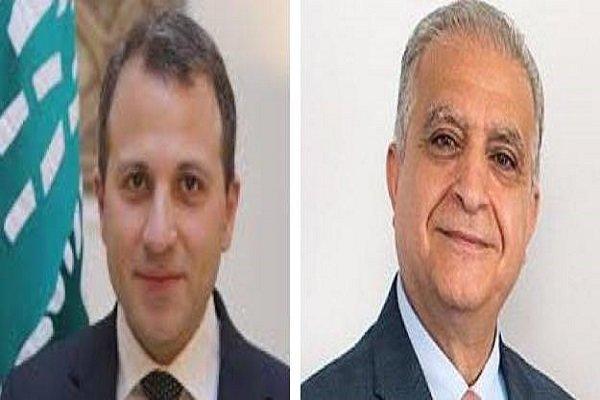 دیدار وزرای خارجه لبنان و عراق در «نیویورک»