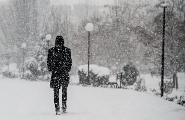 فلم/ ایران کے شمال مغربی علاقوں میں برف باری