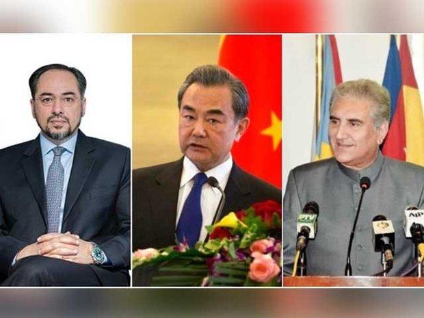 افغانستان، چین اور پاکستان کا دہشت گردی کیخلاف تعاون کی یادداشت پر دستخط
