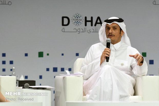 18th Doha Forum kicks off Sat. in Qatar's capital