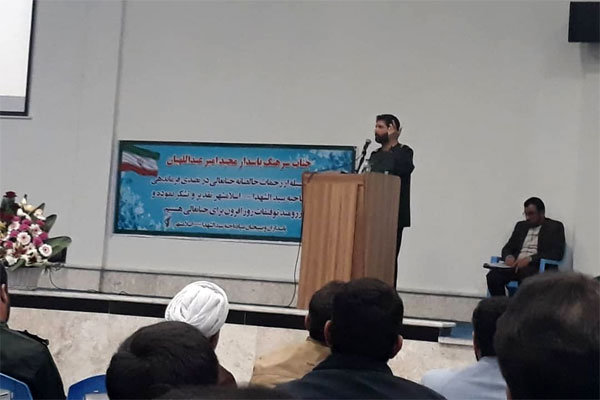 دشمن مجبور به پذیرش قدرت انقلاب اسلامی است