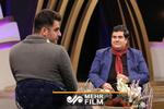 """توضیحات علی ضیا درباره حواشی حضور سالار عقیلی در """"فرمول یک"""""""