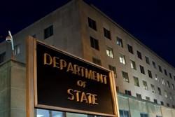 وزرای خارجه آمریکا و قطر در واشنگتن دیدار  کردند