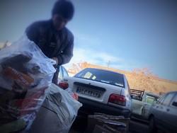 فقر یا فهم طلای کثیف؛ کدام باعث افزایش زبالهگردها شده است