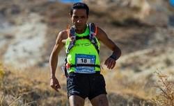 موفقیت ورزشکار مرندی در مسابقات بین المللی ماراتن دبی