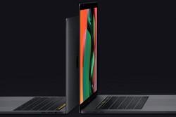 عرضه مک بوک های جدید ۱۳ و ۱۵ اینچی اپل در سال ۲۰۱۹
