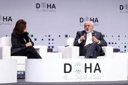 قراءة في خطاب وزير خارجية ايران بمنتدى الدوحة