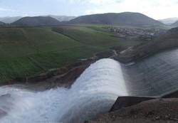 ۴۷ درصد حجم مخزن سدهای کشور تکمیل است