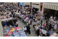 راه اندازی بازارچه های عرضه کالای نه لنجی در اروندکنار و چوئبده