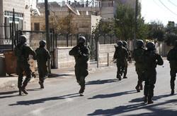 شهادت یک فلسطینی دیگر به ضرب گلوله صهیونیستها