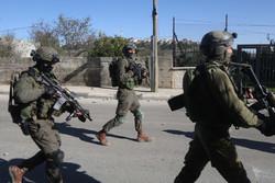 بازداشت ۹ فلسطینی در کرانه باختری