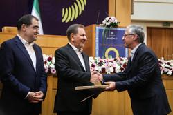 ایران کے ممتاز محققین کے اعزاز میں شاندار تقریب
